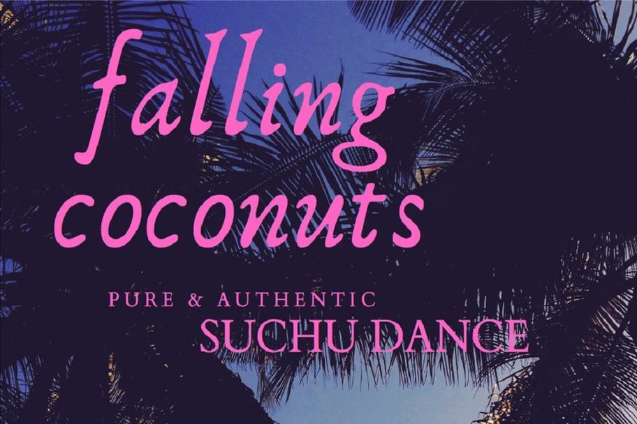 Suchu Dance and Pilot Dance Project - Falling Coconuts