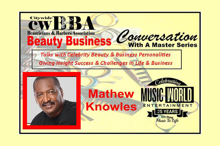 Trans City - Conversation with Matthew Knowles