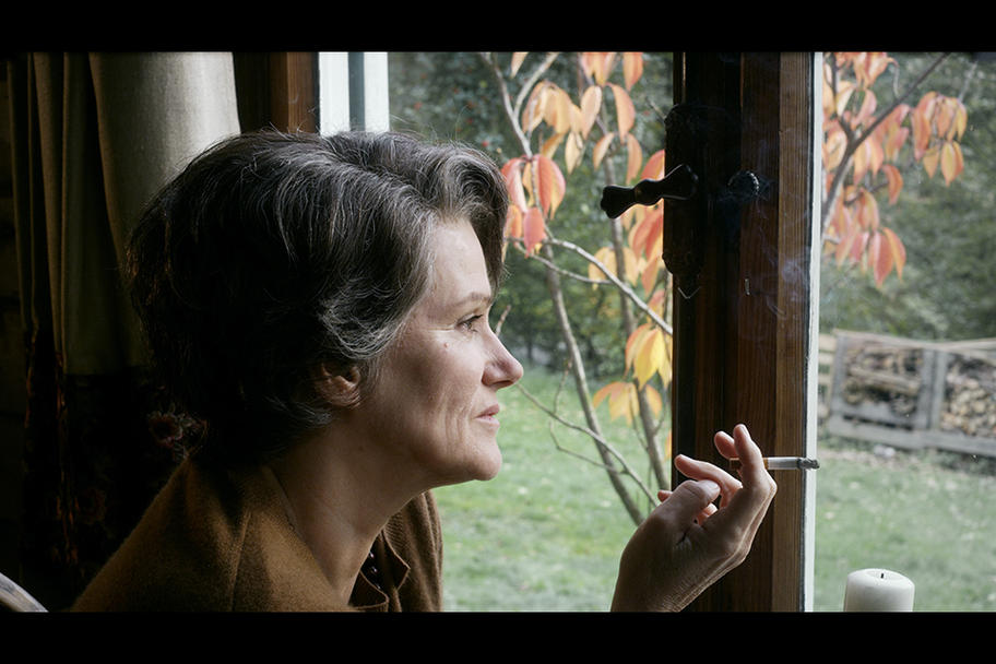 Goethe Pop Up Houston - Hannah Arendt