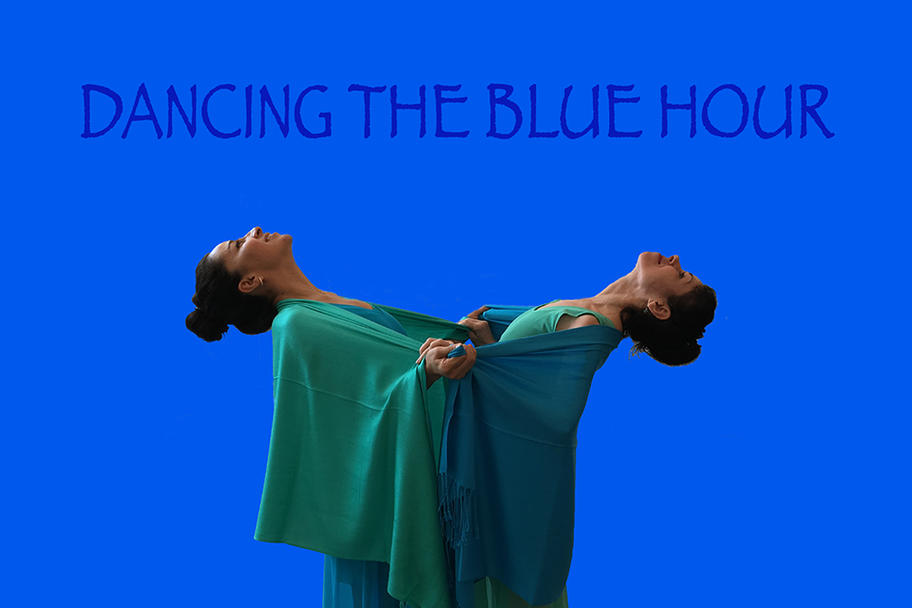 MBDE - Dancing the Blue Hour