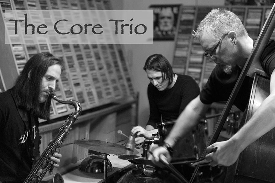 MBDE - The Core Trio