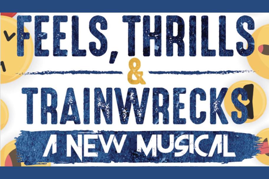 TWCG - Feels Thrills and Trainwrecks Jul 2019