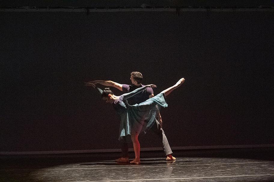 Uptown Dance - Reawaken