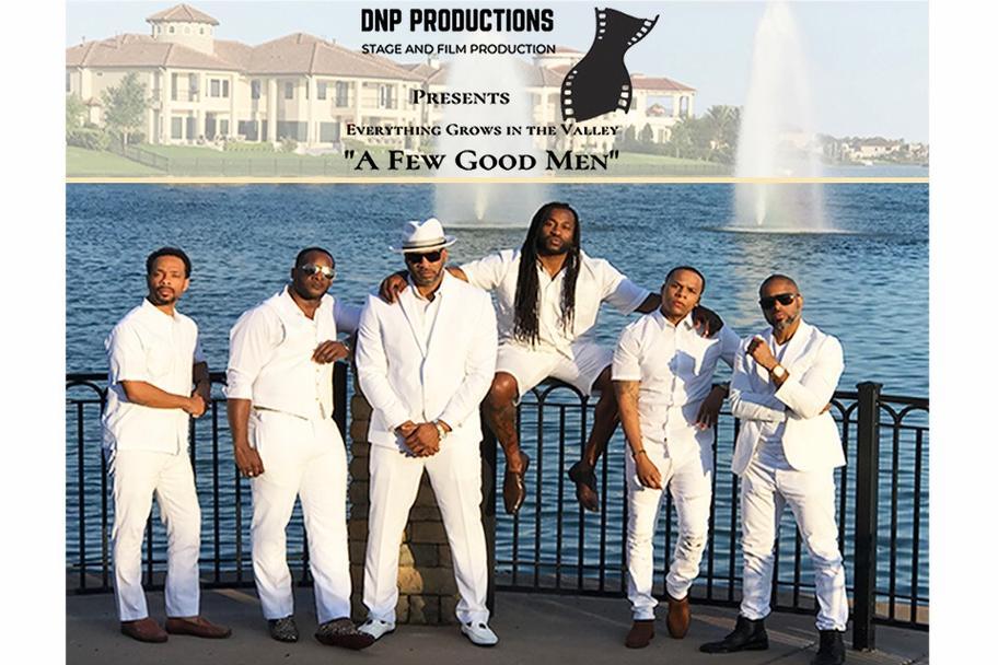 DNP Productions - A Few Good Men Revised