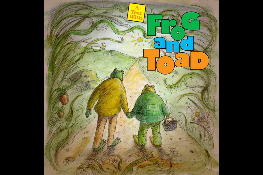 Main Street Theater - A Year with Frog and Toad