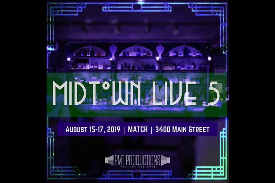 PMT - Midtown Live 5