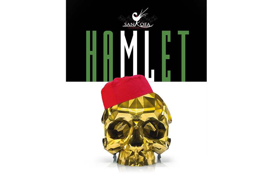 The Sankofa Collective - The Tragedy of Hamlet, Prince of Denmark