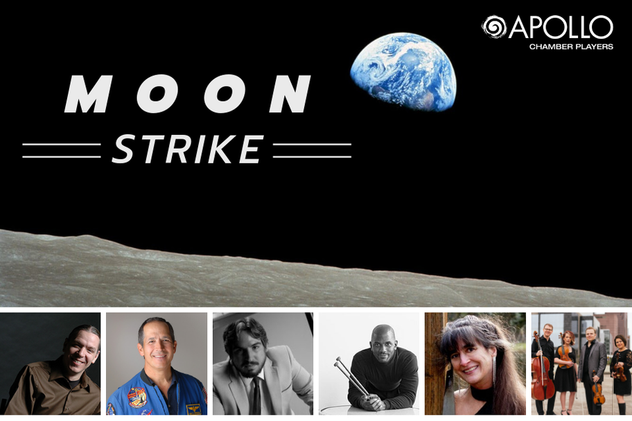Apollo Chamber Players - MoonStrike