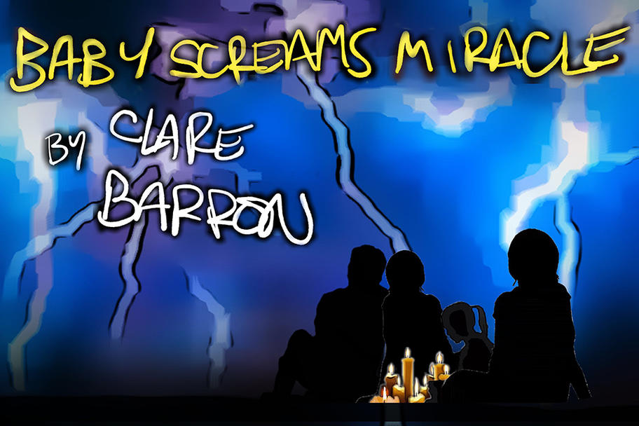 Catastrophic Theatre - Baby Screams Miracle