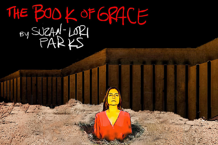 Catastrophic Theatre - The Book of Grace