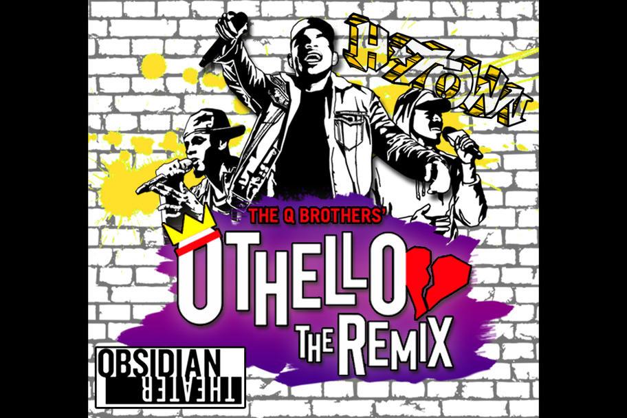 Obsidian Theater - Othello the Remix