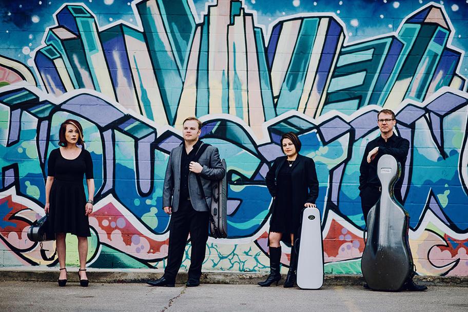 Apollo Chamber Players - credit Katy Cartland