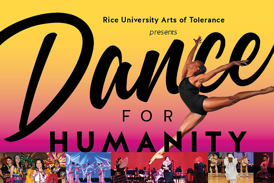 Arts of Tolerance - Dance for Humanity