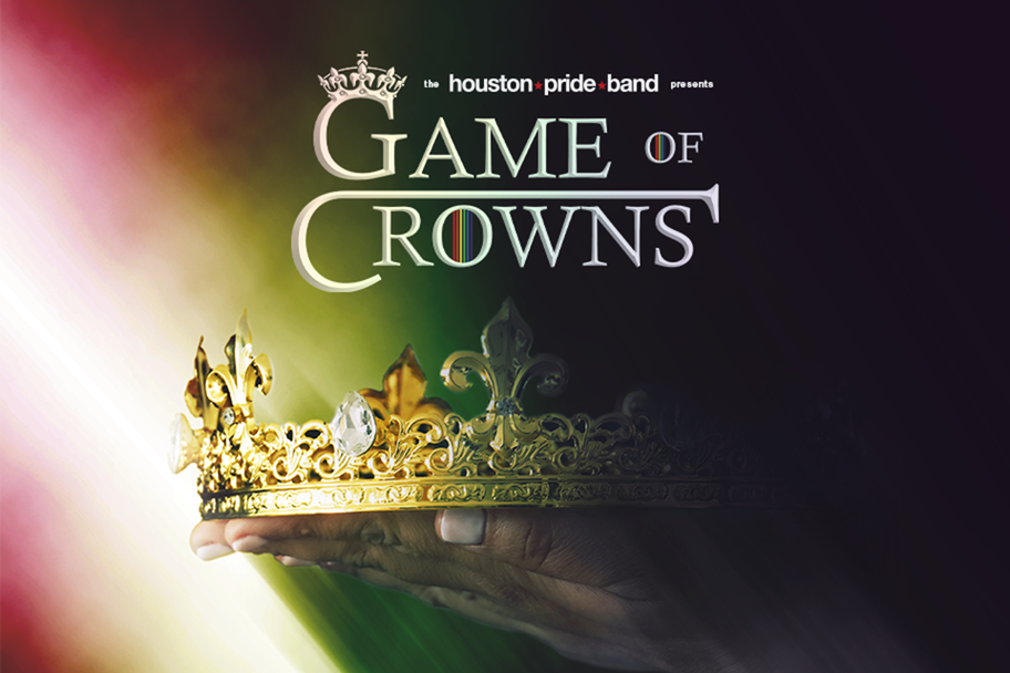 Houston Pride Band - Game of Crowns