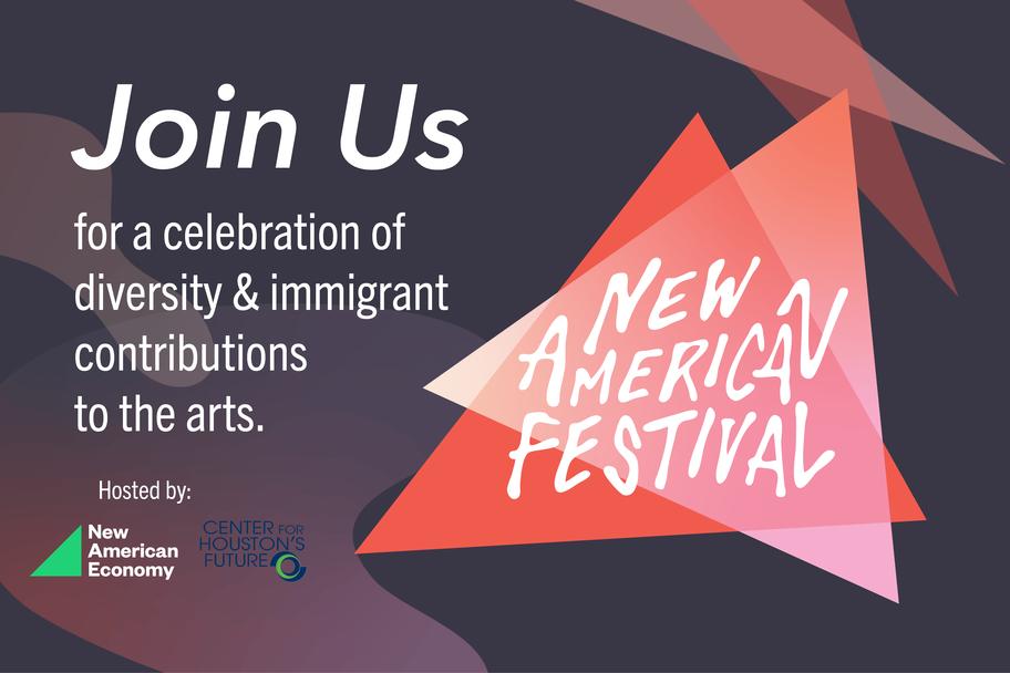 New American Economy - New American Festival
