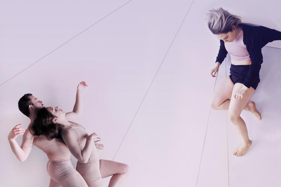 Juxtapose - Elevated Visions