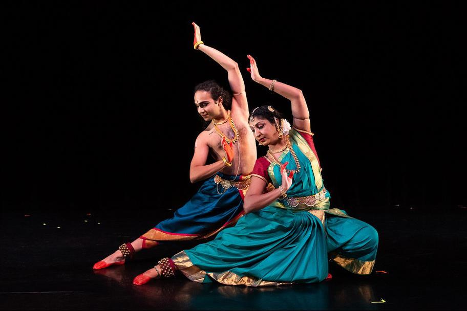 Tejas Dance - Barnstorm 2019 - Shiva Tattva - Photographer Lynn Lane - Hi Res-25