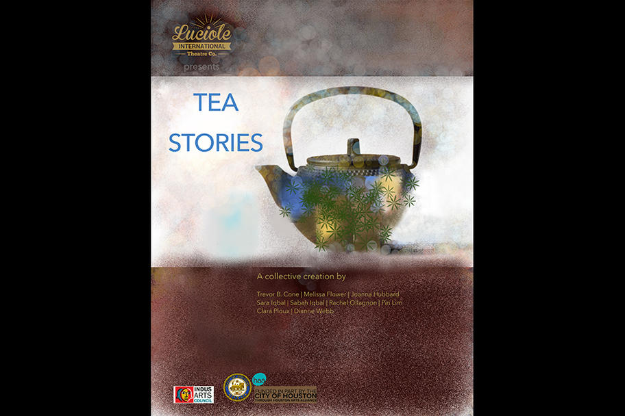 Luciole International Theatre Co - Tea Stories