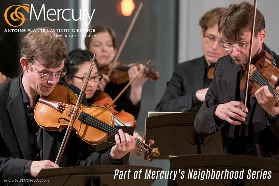 Mercury - Italian Christmas Concertos