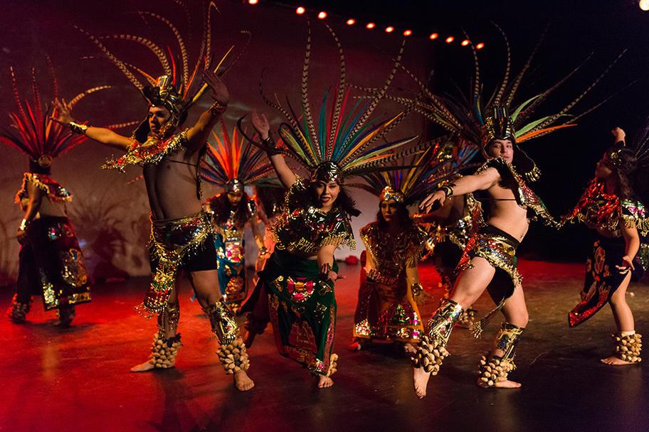 De La Rosa Dance Company - Vida y Corazon