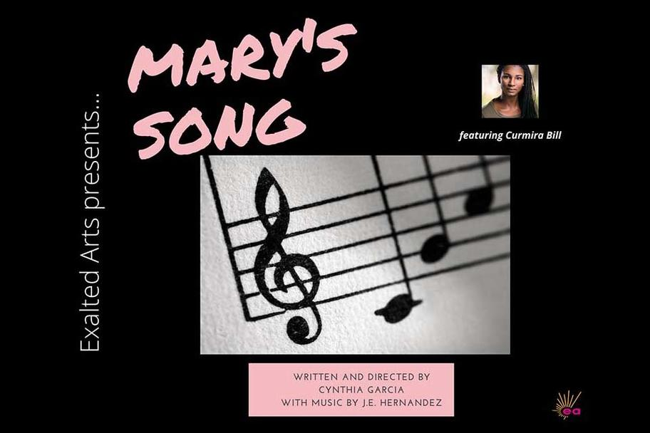 Exalted Arts - Marys Song 2020