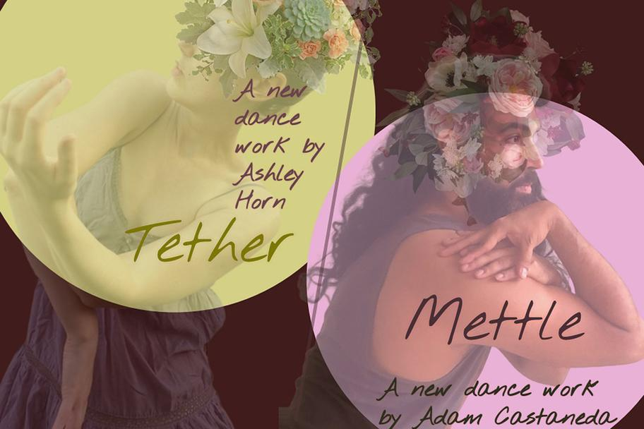 Pilot Dance Project - Mettle Tether
