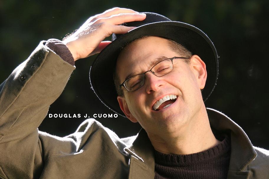 Aperio - Douglas Cuomo