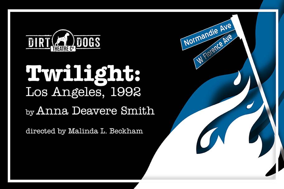 Dirt Dogs Theatre Co - Twilight