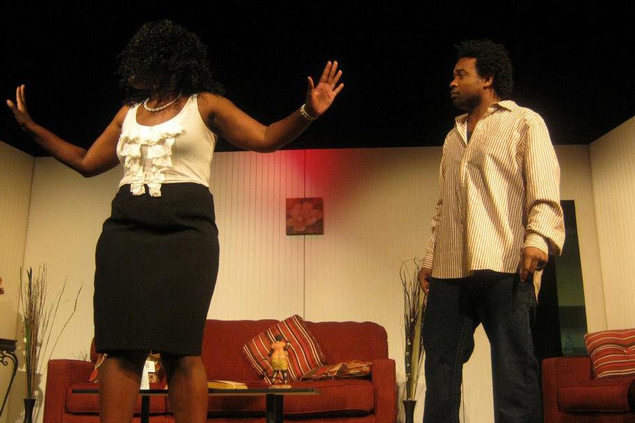 Black Girlz Productions Production Image 2