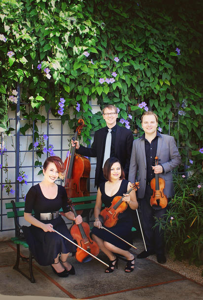 Apollo Chamber Players