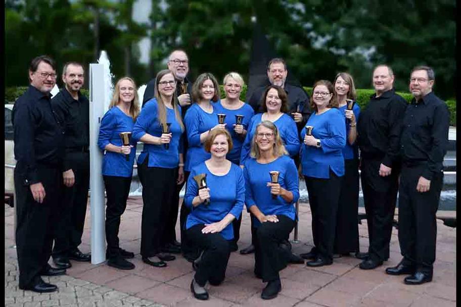 Houston Bronze Ensemble - 2019