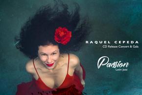Raquel Cepeda - Passion