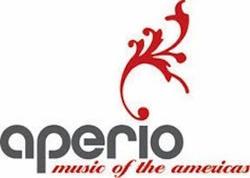 Aperio - Logo