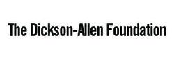 The Dickson Allen Foundation logo