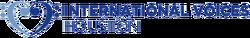 International Voices Houston - Logo