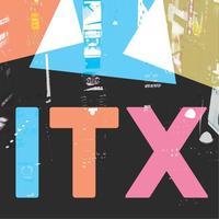 Iconotheatrix - Logo
