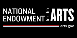 National Endowment of the Arts logo