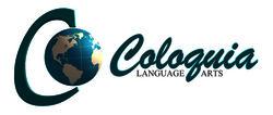 Coloquia Logo Roque
