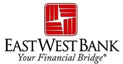 East West Bank - Logo