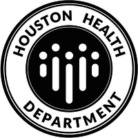 Houston Health Dept Logo