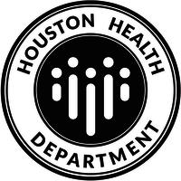 Houston Health Dept Logo