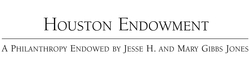 Houston Endowment - Logo