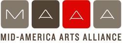 MAAA - Logo