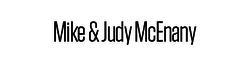 Mike and Judy McEnany