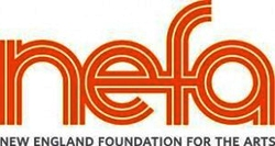 New England Foundation for the Arts - Logo