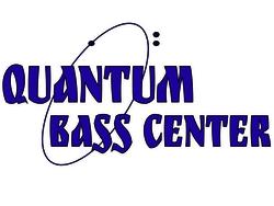Quantum Bass Center Logo