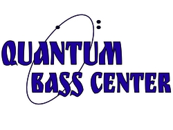 Quantum Bass Center Logo