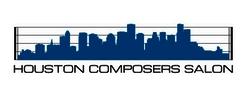 Houston Composers Salon Logo