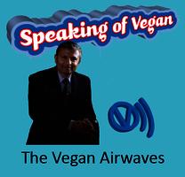 Speaking of Vegan