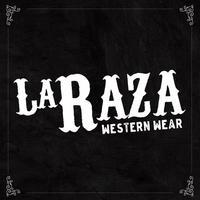 LaRaza Western Wear logo